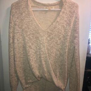 Oatmeal comfy Sweater